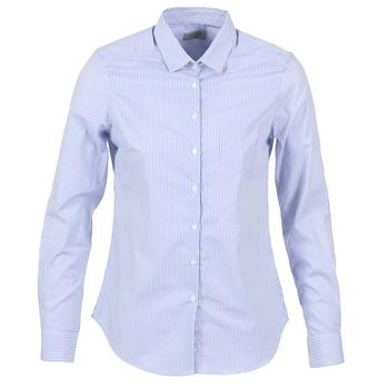 Odjeća Žene  Košulje i bluze Casual Attitude FANFAN Bijela / Blue