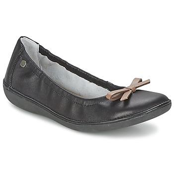 Obuća Žene  Balerinke i Mary Jane cipele TBS MACASH Crna / Taupe