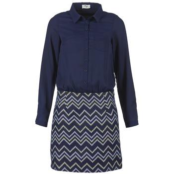 Odjeća Žene  Kratke haljine Betty London FERMINE Blue