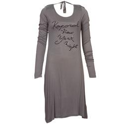 Odjeća Žene  Kratke haljine Kaporal TALET Siva