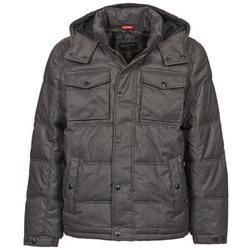 Odjeća Muškarci  Pernate jakne Dockers HERRINGBONE PARKA Siva