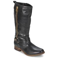 Obuća Žene  Čizme za grad Nome Footwear SASSIF CASU Crna