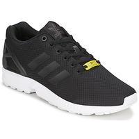 Obuća Niske tenisice adidas Originals ZX FLUX Crna / Bijela