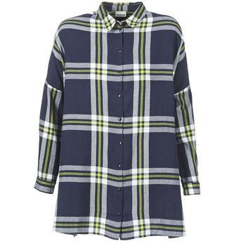 Odjeća Žene  Košulje i bluze Noisy May ERIK Blue