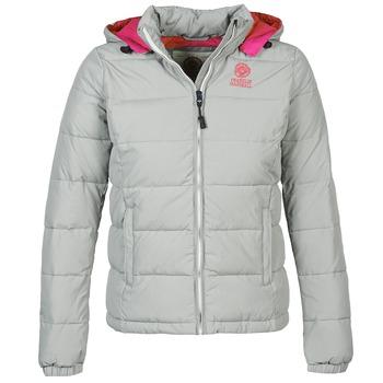 Odjeća Žene  Pernate jakne Franklin & Marshall JKWCA506 Siva