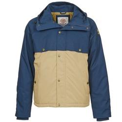 Odjeća Muškarci  Parke Franklin & Marshall JKMVA034 Blue / Bež