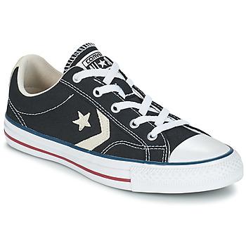 Obuća Niske tenisice Converse STAR PLAYER OX Crna