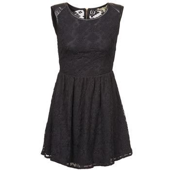 Odjeća Žene  Kratke haljine Yumi KIMI Crna