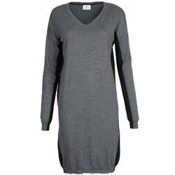 Odjeća Žene  Kratke haljine Chipie MONNA Siva / Crna