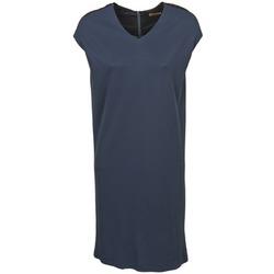 Odjeća Žene  Kratke haljine Lola RUPTURE TYPHON Boja antracita