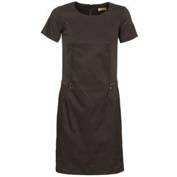 Odjeća Žene  Kratke haljine Lola REDAC DELSON Crna