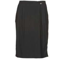 Odjeća Žene  Suknje Lola JEREZ TUVA Crna