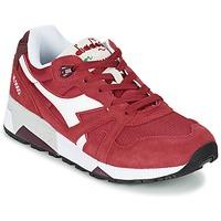 Obuća Niske tenisice Diadora N9000 III Red