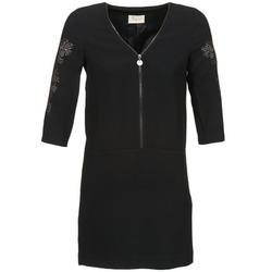 Odjeća Žene  Kratke haljine Stella Forest BRO001 Crna