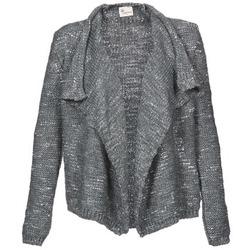 Odjeća Žene  Veste i kardigani Stella Forest BGI002 Siva