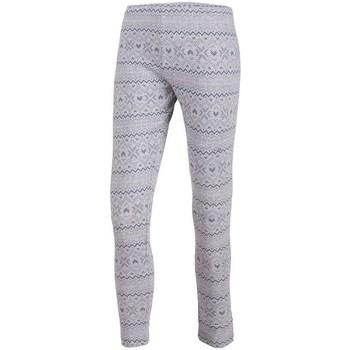 Odjeća Žene  Tajice adidas Originals Neo Nordic Leg Siva