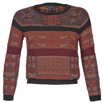 Odjeća Žene  Puloveri Antik Batik AMIE Boja hrđe