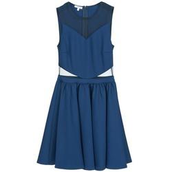 Odjeća Žene  Kratke haljine Brigitte Bardot BB45080 Blue
