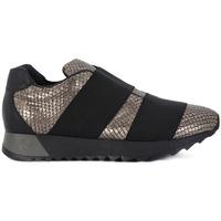 Obuća Žene  Slip-on cipele Stokton NAPPA BRONZE Multicolore