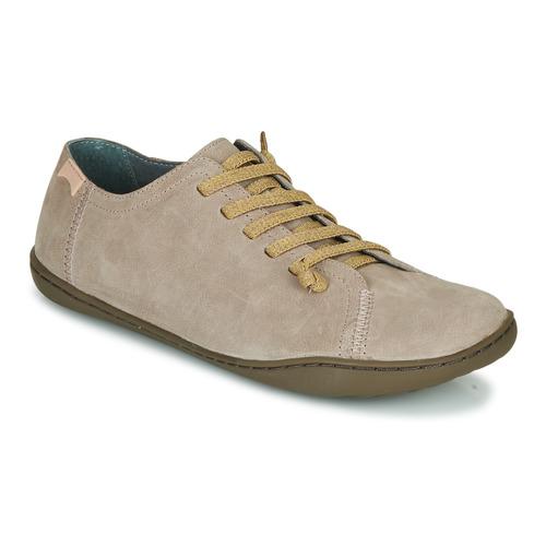 Obuća Žene  Derby cipele Camper PEU CAMI Siva