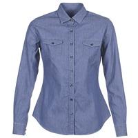Odjeća Žene  Košulje i bluze Yurban FERVINE Blue