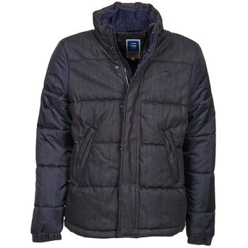 Odjeća Muškarci  Pernate jakne G-Star Raw SALVOZ Blue
