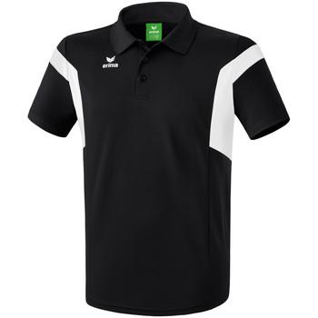 Odjeća Muškarci  Polo majice kratkih rukava Erima Polo  Classic Team noir/blanc