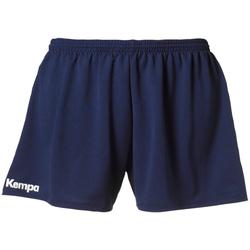 Odjeća Žene  Bermude i kratke hlače Kempa Short femme  Classic bleu roi