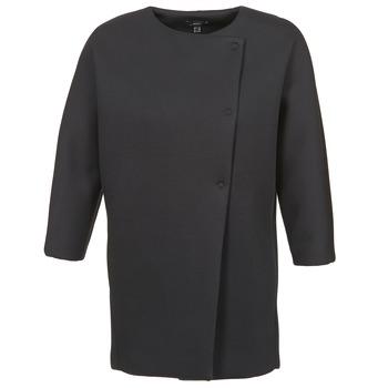 Odjeća Žene  Kaputi Mexx 6BHTJ003 Crna