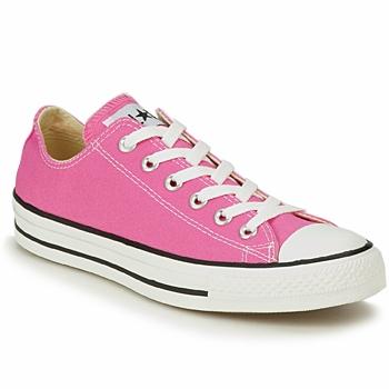 Obuća Niske tenisice Converse All STAR OX Ružičasta