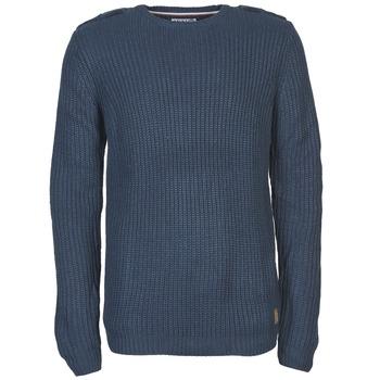Odjeća Muškarci  Puloveri Mr Marcel PIAMOR Blue
