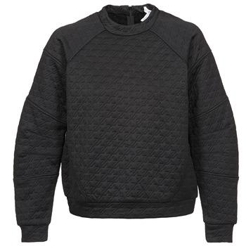 Odjeća Žene  Sportske majice BCBGeneration AINA Crna