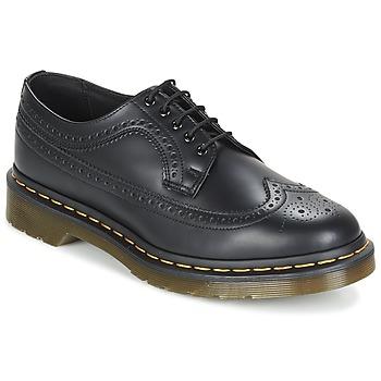 Obuća Derby cipele Dr Martens 3989 Crna