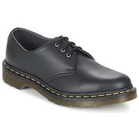 Obuća Derby cipele Dr Martens VEGAN 1461 Black