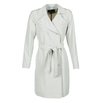 Odjeća Žene  Baloneri Armani jeans HAVANOMA Bijela