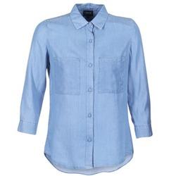 Odjeća Žene  Košulje i bluze Armani jeans OUSKILA Blue