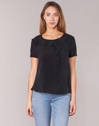 Odjeća Žene  Topovi i bluze Armani jeans GITAMIO Crna