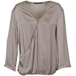 Odjeća Žene  Topovi i bluze Fornarina CORALIE Taupe