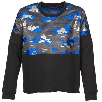 Odjeća Žene  Sportske majice Eleven Paris FORTEX Crna / Blue