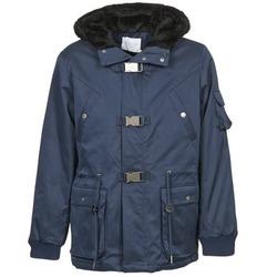 Odjeća Muškarci  Parke Eleven Paris KASUAL Blue