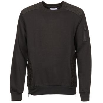 Odjeća Muškarci  Sportske majice Eleven Paris KOUK Crna