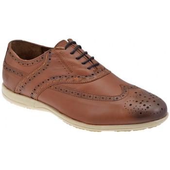 Obuća Muškarci  Derby cipele Lumberjack  Bež