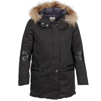 Odjeća Žene  Parke LTB FERTOR Black