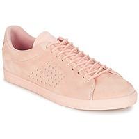 Obuća Žene  Niske tenisice Le Coq Sportif CHARLINE NUBUCK Pink