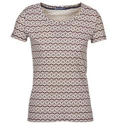Odjeća Žene  Majice kratkih rukava Petit Bateau 10620 Multicolour