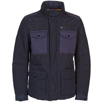 Odjeća Muškarci  Kratke jakne Napapijri AVEGA Blue