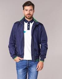 Odjeća Muškarci  Kratke jakne U.S Polo Assn. SHARK Blue