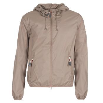 Odjeća Muškarci  Vjetrovke U.S Polo Assn. UPSA Taupe