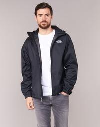 Odjeća Muškarci  Kratke jakne The North Face QUEST JACKET Crna