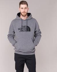 Odjeća Muškarci  Sportske majice The North Face DREW PEAK PULLOVER HOODIE Siva